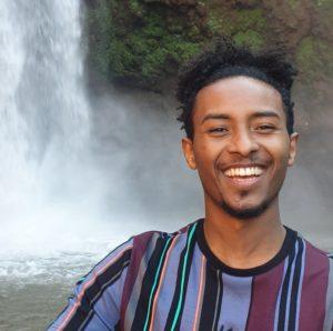 Photo of Abel Engeda